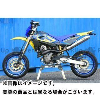 OUTEX SM 610 マフラー本体 SM610用 マフラー タイプ:OUTEX.R-T(S/O) ダブルバンド アウテックス