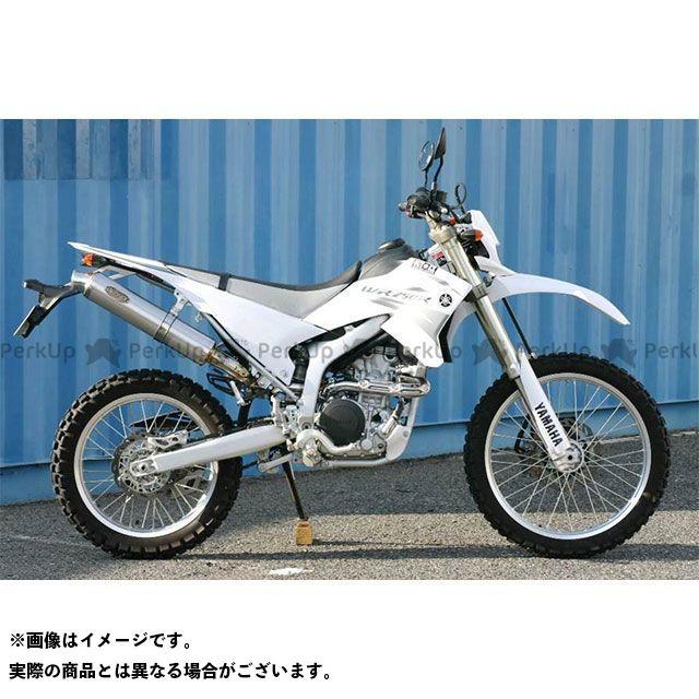 【無料雑誌付き】OUTEX WR250R WR250X マフラー本体 WR250R/X用 マフラー タイプ:OUTEX.R-SSS サイレンサー長:450mm サイレンサーエンドコーンカバー:無 アウテックス