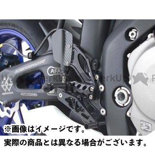 GILLES TOOLING CBR1000RRファイヤーブレード バックステップ関連パーツ バックステップ プレッシャーSW付き カラー:ブラック ギルズツーリング