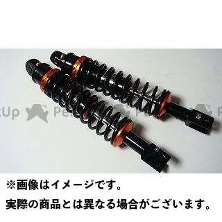 ケイエヌキカク PCX125 PCX150 リアサスペンション関連パーツ スーパーアブソーベントショック カラー:オレンジ KN企画