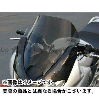 【エントリーでポイント10倍】 ゼログラビティ バンディット1200S スクリーン関連パーツ スクリーン ダブルバブル ダークスモーク
