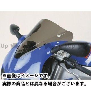 【エントリーでポイント10倍】 ゼログラビティ ファイアーボルト XB12R ファイアーボルト XB9R スクリーン関連パーツ スクリーン ダブルバブル クリア