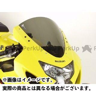 【エントリーでポイント10倍】 ゼログラビティ GSX-R1000 スクリーン関連パーツ スクリーン SRタイプ スモーク