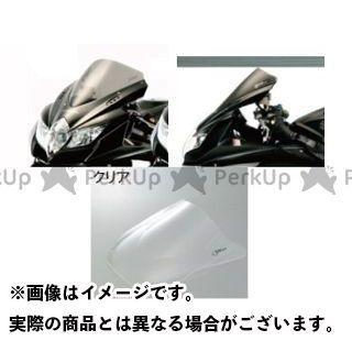 ZEROGRAVITY R100シリーズ R90シリーズ スクリーン関連パーツ スクリーン SRタイプ クリア