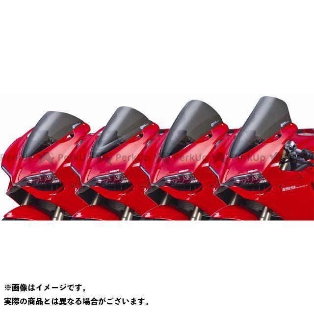 ZEROGRAVITY 1199パニガーレ スクリーン関連パーツ スクリーン スポーツツーリング ダークスモーク