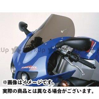 ZEROGRAVITY ファイアーボルト XB12R ファイアーボルト XB9R スクリーン関連パーツ スクリーン スポーツツーリング ダークスモーク