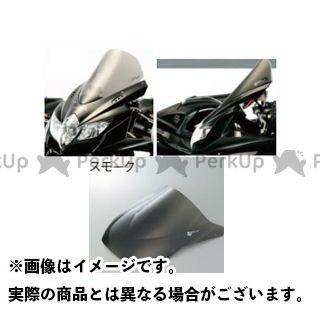 【エントリーでポイント10倍】 ゼログラビティ ユリシーズ XB12X スクリーン関連パーツ スクリーン スポーツツーリング スモーク