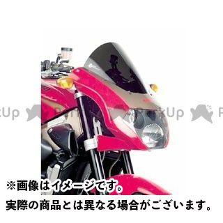 ZEROGRAVITY トゥオーノ1000レーシング スクリーン関連パーツ スクリーン スポーツツーリング クリア