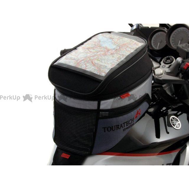 ツアラテック TOURATECH ツーリング用バッグ タンクバッグ FJR 1300/ Touring 「STREETLINE」