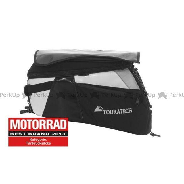 TOURATECH ツーリング用バッグ タンクバッグ 『アンバート Exp Sport』  ツアラテック