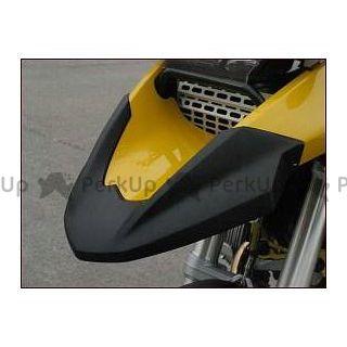 ツアラテック TOURATECH フェンダー 外装 TOURATECH R1200GS フェンダー フェンダーエクステンション(ブラック) R1200GS(-2007)  ツアラテック