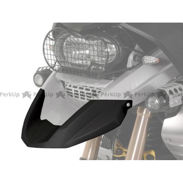 ツアラテック TOURATECH フェンダー 外装 TOURATECH R1200GS フェンダー フェンダーエクステンション(ブラック) R1200GS(2008-)  ツアラテック
