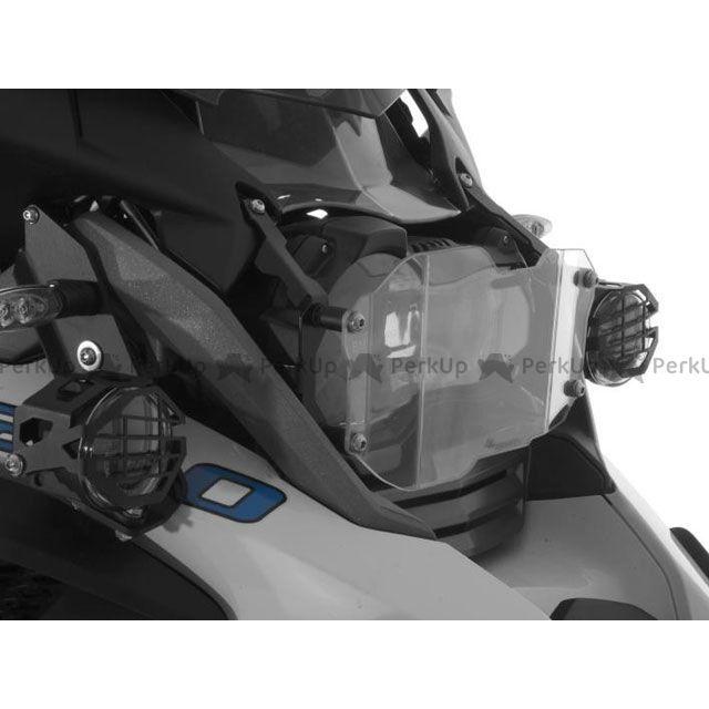 TOURATECH R1200GS R1200GSアドベンチャー ヘッドライト・バルブ ヘッドライトプロテクター【ポリカーボネート Type2】クイックリリース版 BMW R1200GS(2013-)/R1200GS Adventure(2014-) …
