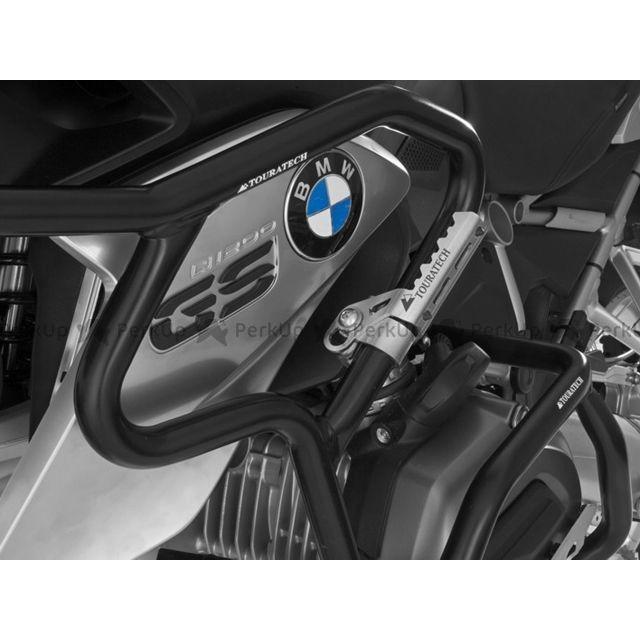 TOURATECH R1200GS その他外装関連パーツ ハイウェイペグ 25mm径用BMW R1200GS(-2013)