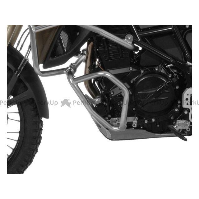 TOURATECH F650GS F700GS F800GS その他フレーム関連パーツ エンジンクラッシュバー BMW F800GS/F700GS/F650GS(Twin)(シルバー)  ツアラテック
