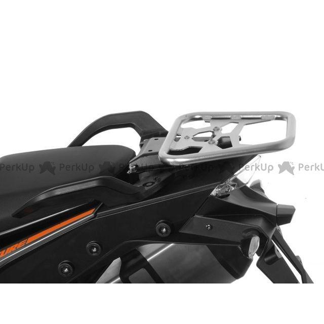 TOURATECH 1190アドベンチャー キャリア・サポート ZEGA-PRO トップケースブラケット KTM 1190 ADV