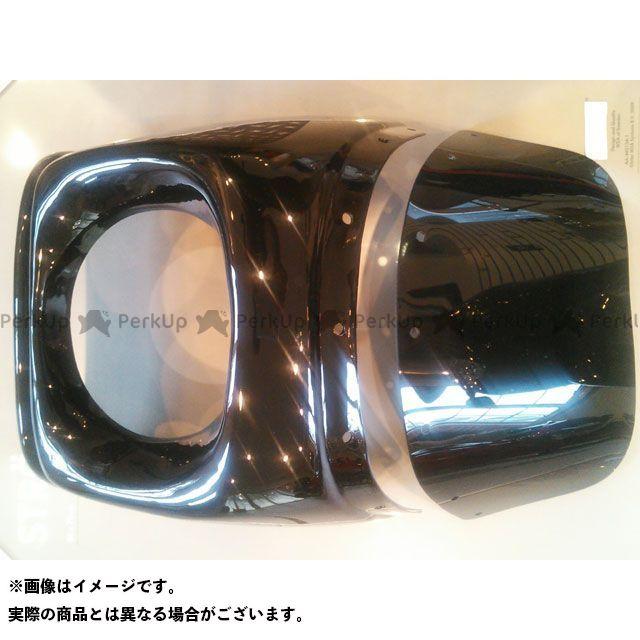 CLASSFOUR GPZ1100 GPZ750 カウル・エアロ GPZスタイル汎用カウル 丸目ヘッドライト用 クラスフォーエンジニアリング
