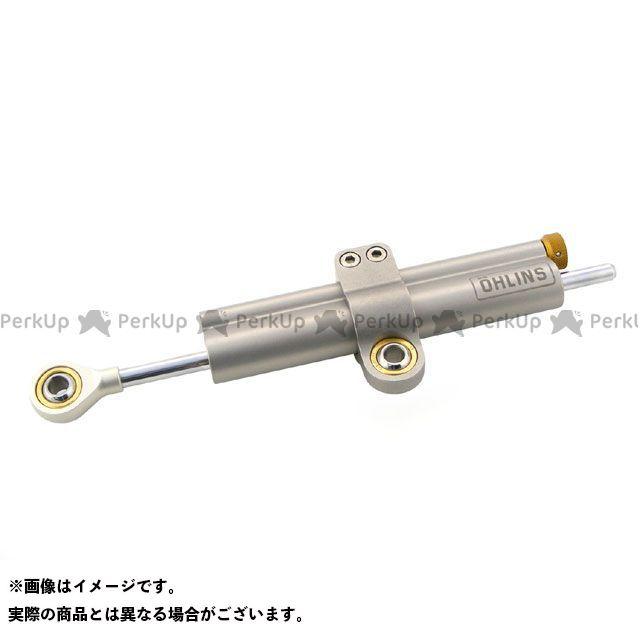 Brocks GSX-R1000 ステアリングダンパー GSXR1000(01-13)用 オーリンズステアリングダンパー ブロックス