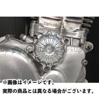 【エントリーで更にP5倍】FORK SR400 SR500 エンジンカバー関連パーツ ラジアルフィン オイルフィルターカバー フォーク