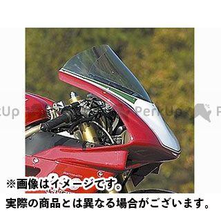 deLIGHT カウル・エアロ スラントノーズレーシングアッパーカウル 素材:AYAORI ディライト