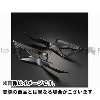deLIGHT カウル・エアロ サイドパネル 素材:カーボン ディライト