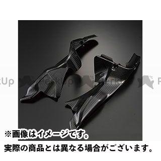 【エントリーで更にP5倍】deLIGHT ドレスアップ・カバー エアーダクトカバー 素材:カーボン ディライト