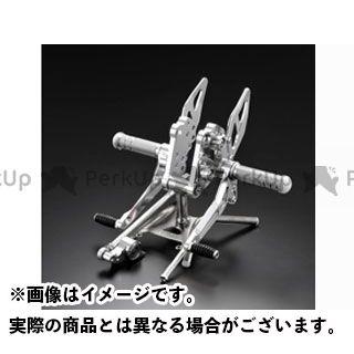 【無料雑誌付き】deLIGHT ステップ ステップKIT 4position type カラー:シルバー ディライト