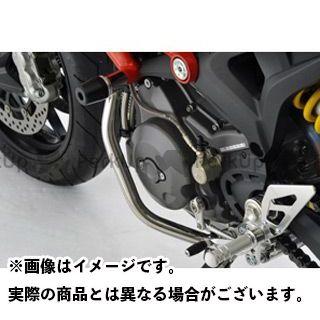 deLIGHT スライダー類 エンジンディフェンダー M1000/900/800/750/400  ディライト