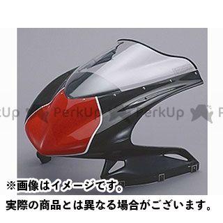 deLIGHT カウル・エアロ アッパーカウル 素材:カーボン 仕様:レース用 ディライト