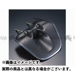 ディライト deLIGHT 電装ステー・カバー類 イグニッションユニットカバー カーボン