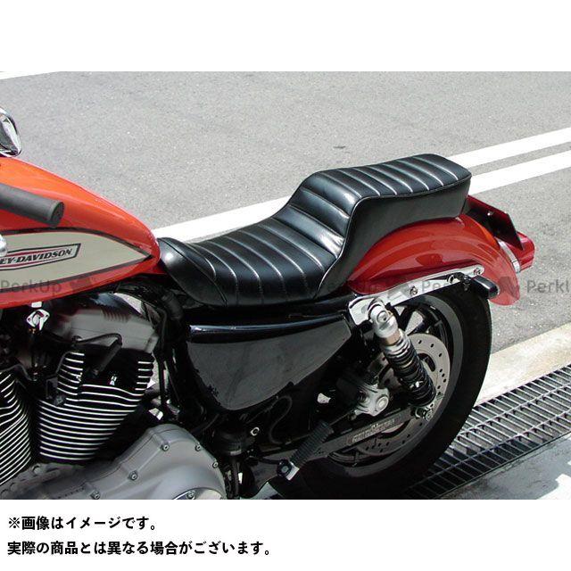 Tramp Cycle シート関連パーツ TSE-015 Tandem Edition トランプ