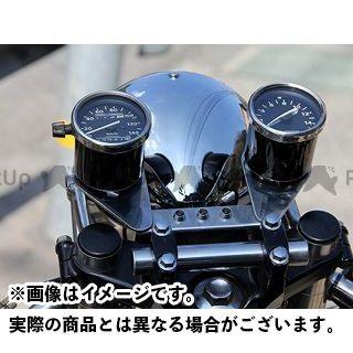 【エントリーで最大P23倍】CHUCK BOX 250TR メーターステー類 60φデュアルメーターステー チャックボックス