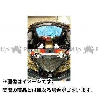 MOTO CORSE 1098 その他外装関連パーツ Instrument Cover for DUCATI 1098 モトコルセ