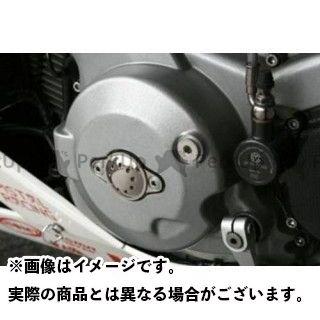 モトコルセ MOTO CORSE ドレスアップ・カバー チタニウムオルタネーターカバー for DUCATI & BIMOTA