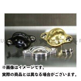 【エントリーで更にP5倍】MOTO CORSE ドレスアップ・カバー アルミニウムオルタネーターカバー for DUCATI & BIMOTA カラー:ゴールド モトコルセ