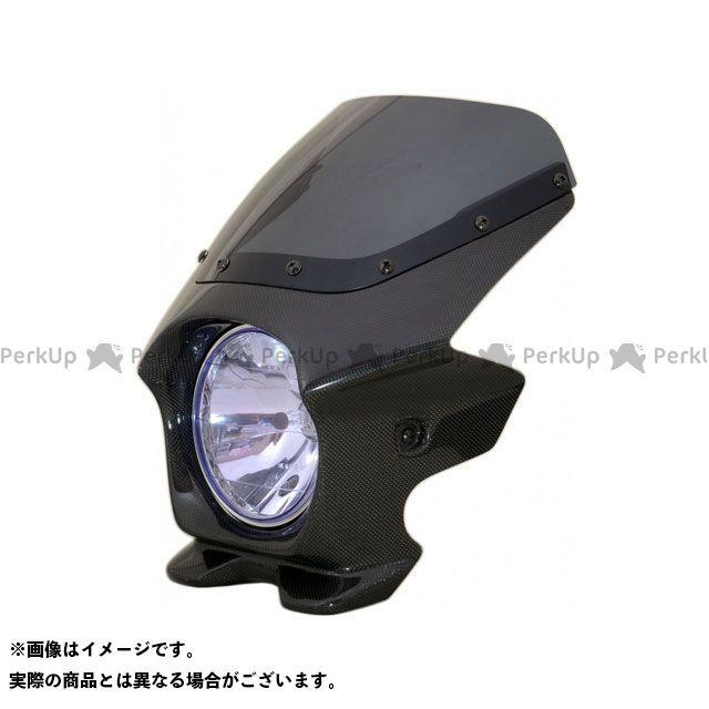 BLUSTER2 ゼファー1100 カウル・エアロ ビキニカウル フルカーボン仕様 ZEPHYR1100 スクリーン仕様:エアロ ブラスター2
