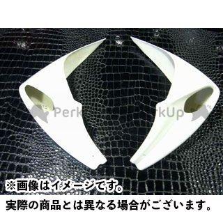 KOTANI MOTORS フェイズ カウル・エアロ FAZE(MF11)用 サイドカバー カラー:ゲルコート コタニ