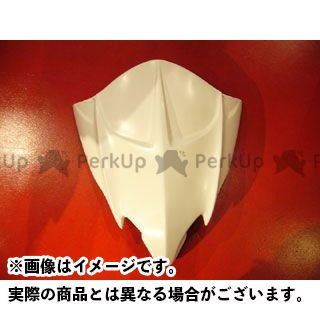 KOTANI MOTORS フォルツァX フォルツァZ カウル・エアロ FORZA(MF10)用デビルマスク カラー:純正塗装済(白) タイプ:Xtype コタニ