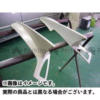 KOTANI MOTORS マグザム カウル・エアロ MAXAM用デビルウイング カラー:純正塗装済ホワイト 型式:SG21J コタニ