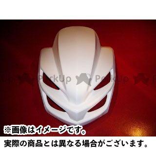 KOTANI MOTORS マジェスティ カウル・エアロ 新型マジェスティ(SG20J)用イーグルマスク カラー:ゲルコート コタニ