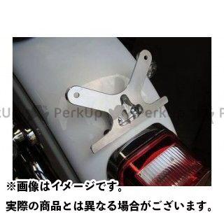 【エントリーで更にP5倍】CRAFTMAN 汎用 その他外装関連パーツ ナンバーブラケット クラフトマン