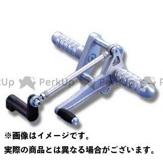 【無料雑誌付き】CRAFTMAN ニンジャ900 カワサキ汎用 バックステップ関連パーツ ステップキット Ninja用 クラフトマン