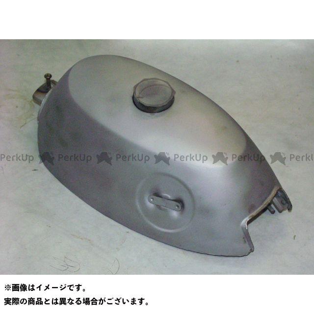 BIG CEDAR モンキー タンク関連パーツ A角(M・A型レプリカタイプ)キャップ部外熔接 ビッグシーダー