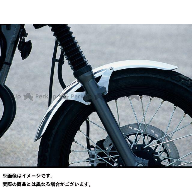 【特価品】BIG CEDAR グラストラッカービッグボーイ フェンダー アルミフロントフェンダー 仕様:ロング ビッグシーダー