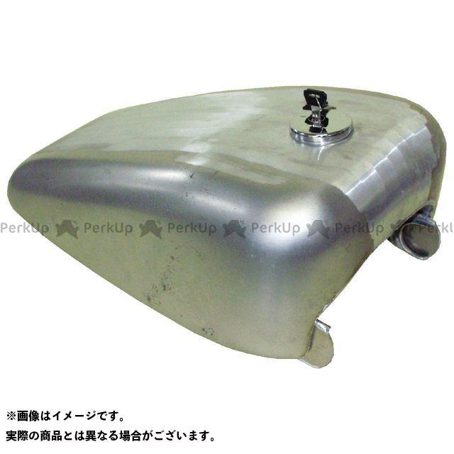 【エントリーで更にP5倍】BIG CEDAR ドラッグスター1100(DS11) タンク関連パーツ DS1100 ストレチスポーツアルミタンク 仕様:バフ仕上げ ビッグシーダー