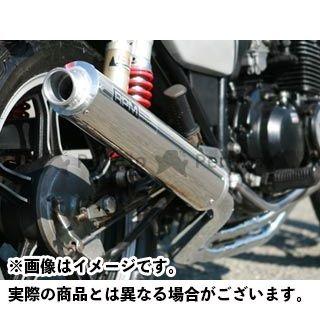 送料無料 アールピーエム ZXR250 ZXR250R マフラー本体 RPM-NEW4in2in1 フルエキゾーストマフラー