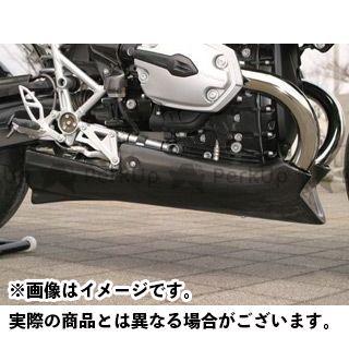 ササキスポーツクラブ R1200S カウル・エアロ アンダーカウル 仕様:ドライカーボン ササキスポーツ
