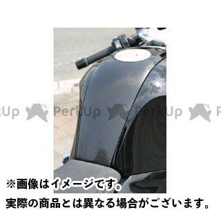 ササキスポーツクラブ R1200S タンク関連パーツ タンクパット 仕様:ドライカーボン ササキスポーツ