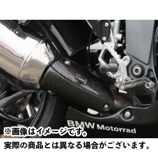ササキスポーツクラブ K1200R K1200Rスポーツ K1200S マフラーカバー・ヒートガード エキパイヒートガード(ドライカーボン) ササキスポーツ