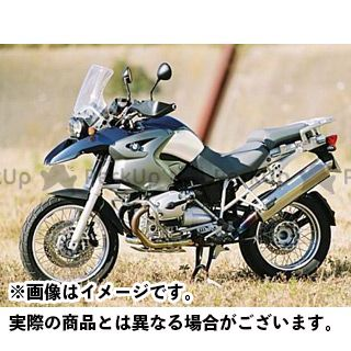 ササキスポーツクラブ R1200GS R1200GSアドベンチャー マフラー本体 スリップオンマフラー 仕様:色無 ササキスポーツ